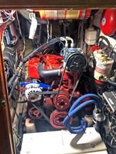 SQUANDO 48 Engine