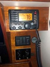 SQUANDO 17 VHF