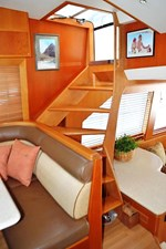 Stair Case to FB