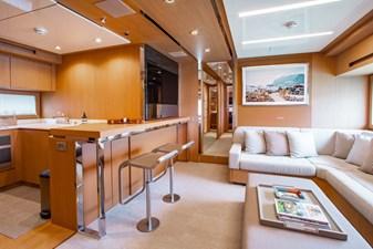 AMARA  2 AMARA  2016 RIVA  Motor Yacht Yacht MLS #270793 2