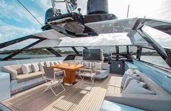 AMARA  7 AMARA  2016 RIVA  Motor Yacht Yacht MLS #270793 7