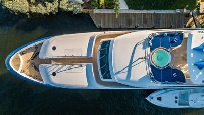 Lady Leila 5 Lady Leila 2008 HORIZON  Motor Yacht Yacht MLS #270811 5