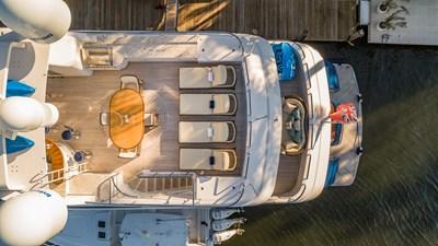 Lady Leila 6 Lady Leila 2008 HORIZON  Motor Yacht Yacht MLS #270811 6