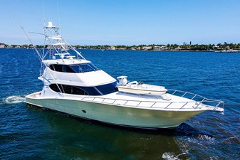 Dos Rosas 2 2 Starboard Bow