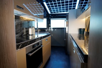 Arcadia_A85_18_ 25.91m_85ft_2021_GALLEY