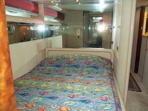 OHANA 28 Starboard Guest Cabin