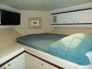 OHANA 39 Capt Cabin