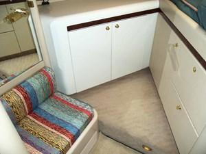 OHANA 40 Capt Cabin
