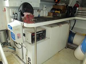OHANA 68 Port Generator