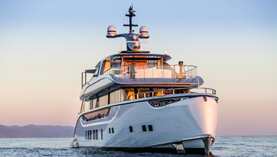 Spring 3 Spring 2017 DYNAMIQ  Motor Yacht Yacht MLS #270827 3