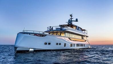 Spring 2 Spring 2017 DYNAMIQ  Motor Yacht Yacht MLS #270827 2