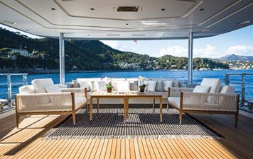 Spring 4 Spring 2017 DYNAMIQ  Motor Yacht Yacht MLS #270827 4