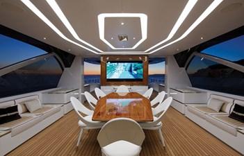 Spring 5 Spring 2017 DYNAMIQ  Motor Yacht Yacht MLS #270827 5
