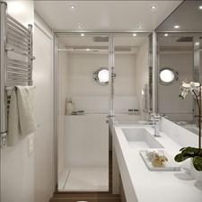 AF 13 BENETTI 26D - Design Luca Catino - Owner cabin en-suite (2)