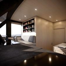 AF 24 BENETTI 26D - Design Luca Catino - Wheelhouse