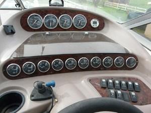 2003 Regal 2860 Commodore 4 2003 Regal 2860 Commodore 2003 REGAL 2860 Commodore Cruising Yacht Yacht MLS #270874 4
