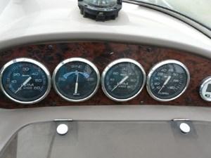 2003 Regal 2860 Commodore 5 2003 Regal 2860 Commodore 2003 REGAL 2860 Commodore Cruising Yacht Yacht MLS #270874 5
