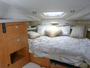 2003 Regal 2860 Commodore 6 2003 Regal 2860 Commodore 2003 REGAL 2860 Commodore Cruising Yacht Yacht MLS #270874 6