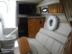 2003 Regal 2860 Commodore 7 2003 Regal 2860 Commodore 2003 REGAL 2860 Commodore Cruising Yacht Yacht MLS #270874 7