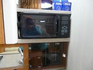 2003 Regal 2860 Commodore 8
