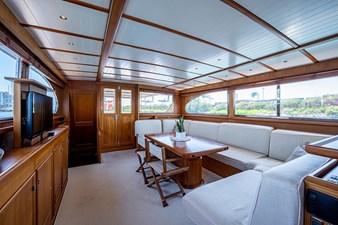 Atali 1 Atali 2006 DE CESARI  Motor Yacht Yacht MLS #270880 1