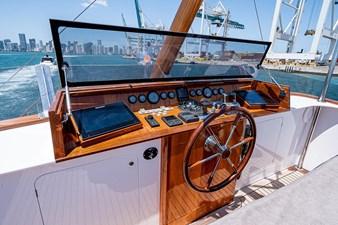 Atali 3 Atali 2006 DE CESARI  Motor Yacht Yacht MLS #270880 3