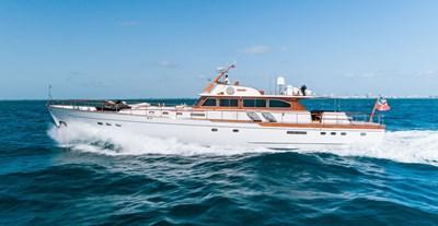 Atali 5 Atali 2006 DE CESARI  Motor Yacht Yacht MLS #270880 5
