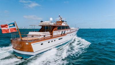 Atali 6 Atali 2006 DE CESARI  Motor Yacht Yacht MLS #270880 6