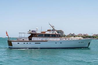 Atali 7 Atali 2006 DE CESARI  Motor Yacht Yacht MLS #270880 7