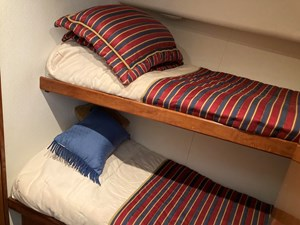 Outta Here 50 GUEST BUNKS