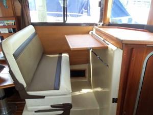 POUR HOUSE 9 Companion Seat