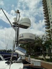 POUR HOUSE 34 Signal Mast