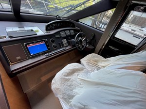 Princess 64 4 Princess 64 2016 PRINCESS YACHTS  Motor Yacht Yacht MLS #270896 4