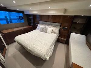 Princess 64 6 Princess 64 2016 PRINCESS YACHTS  Motor Yacht Yacht MLS #270896 6