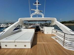 Sunseeker 30m Yacht 1