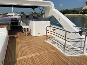 Sunseeker 30m Yacht 2