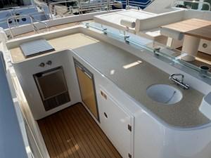 Sunseeker 30m Yacht 5