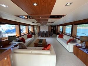 Sunseeker 30m Yacht 9