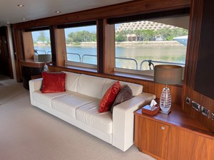 Sunseeker 30m Yacht 10