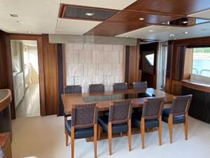 Sunseeker 30m Yacht 12