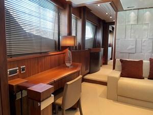 Sunseeker 30m Yacht 16 Master Study