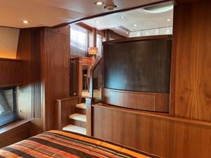 Sunseeker 30m Yacht 18