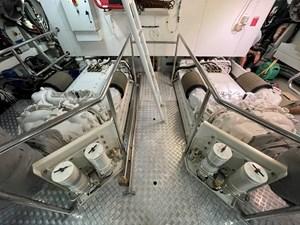 Sunseeker 30m Yacht 32