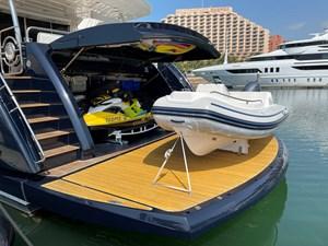 Sunseeker 30m Yacht 25