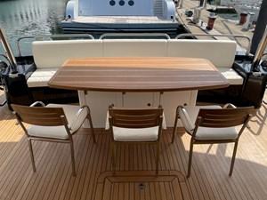 Sunseeker 30m Yacht 8