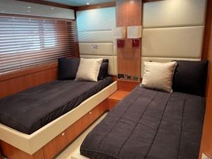 Sunseeker 115 Sport 36 Guest Suite