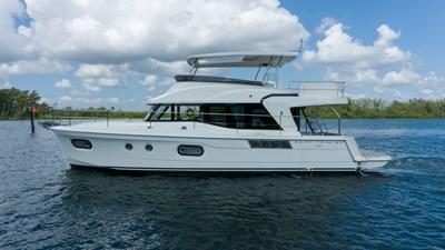 2019 Beneteau 47' Swift Trawler