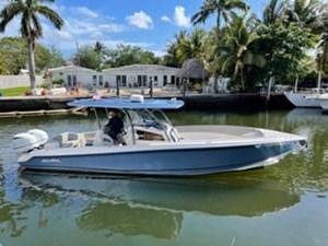 No Name 1 No Name 2016 NOR-TECH 340 Sport  Boats Yacht MLS #270908 1