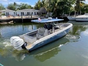 No Name 5 No Name 2016 NOR-TECH 340 Sport  Boats Yacht MLS #270908 5