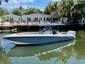 No Name 2 No Name 2016 NOR-TECH 340 Sport  Boats Yacht MLS #270908 2